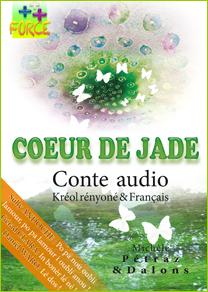 """Conte """"Coeur de JAde / Ker an Jade"""""""